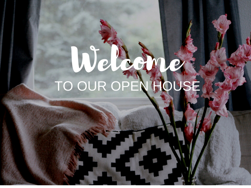 We are excited to add a new Open House Landing Page to the membership site this week! Do you have an open house coming up that you want to be able to digitally register your visitors? We now have another option for you! Make sure to check it out!