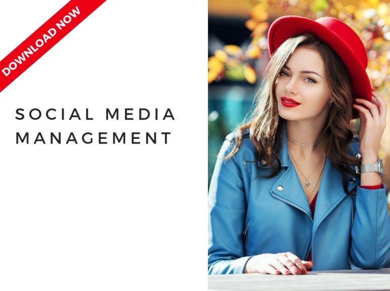 Social media management - FAQ