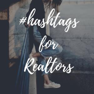 real estate instagram hashtags