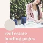 Real Estate Landing Pages That Work