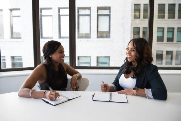 listing presentation client meeting