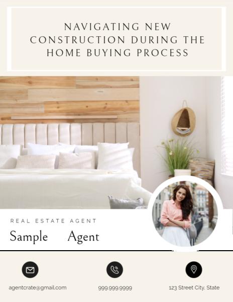 real estate instagram freebie examples