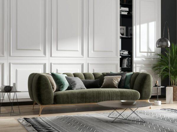 real estate instagram living room